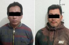 Capturados en Huajuapan; presuntamente golpean y lanzan al río a un hombre