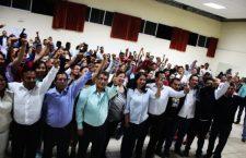 Gana Morena-PT-PES la presidencia de Huajuapan
