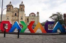 Industria turística, fuente de desarrollo en Oaxaca