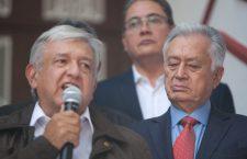 #OpiniónDeHoy por @jorgeramosnews I AMLO y el fraude del 88