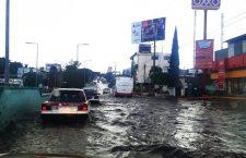 Brigada del Ejército apoya por lluvias en Oaxaca: CEPCO