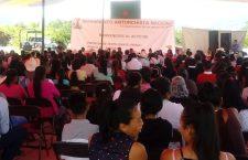 Apoya Antorcha Campesina al desarrollo social y al campo de Amatitlán