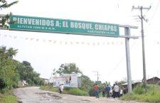 Trece indígenas llevan nueve días retenidos en los Altos de Chiapas