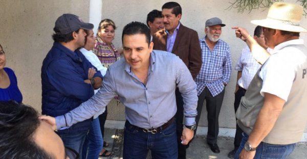 Secretario de gobernador de Chiapas que se hizo pasar por indígena, sí será diputado federal