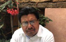 Ratifica AMLO a Adelfo Regino en Instituto de Pueblos Indígenas