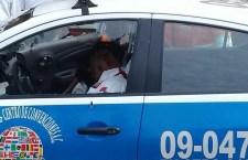 En pleno Día del Taxista ejecutan a líder de la CTM y a conductor del sitio Las Canteras