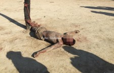 Afromexicanos linchan a supuesto violador en la Costa de Oaxaca; lo mataron a golpes