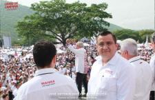 ¿Quién es el Super Delegado Federal para Chiapas? ¿Y porqué Andrés Manuel se fijó en él?