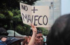 Velasco ha sido un saqueador de las reservas ecológicas de San Cristóbal de las Casas