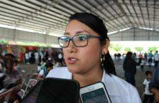 Refuerzan acciones contra zika y dengue en la Mixteca