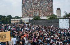 La UNAM admite error: uno de los expulsados no era porro y podrá volver a la institución educativa