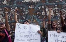 El Rector de la UNAM expulsa a 18 porros y advierte que buscan a más; los reporta en la PGJ-CdMx