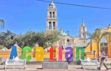 Acatlán de Osorio, el municipio poblano entre los 100 con más feminicidios del país