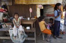Mueren 51 niñas y niños por desnutrición en Oaxaca