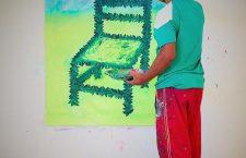 Expondrá artista de Tamazulápam en Monterrey, Nuevo León