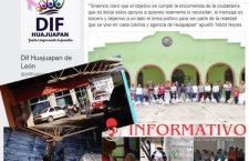 Detectan irregularidades en informe del DIF municipal de Huajuapan