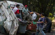Por disputa de recursos entre Alcaldesa de Zaachila y Agente, 3 días de bloqueo y sin recolección de basura en 20 municipios