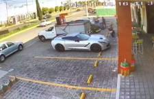 Por venta de droga detuvieron al junior del Corvette; PGR lo liberó