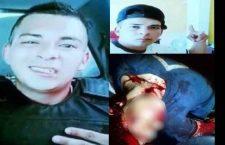 De Tehuacán, el presunto asesino de la hija de la diputada de Morena, Carmen Medel