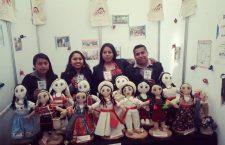 Con muñecas traductoras al Mixteco, gana Tecnológico de Teposcolula concurso nacional