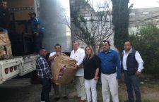 Rotarios de Huajuapan dotarán mobiliario a escuelas de la Mixteca