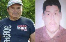 Desaparecen dos hombres en la Mixteca
