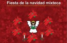 """Huajuapan vivirá una """"Fiesta de la navidad mixteca"""""""