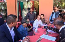La vejez no se cura, me dijo mi hijo periodista al amenazarme: Rufino Medina