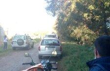 Hallan cadáver de menor en río de Juxtlahuaca