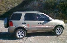 Le quitan su camioneta a punta de pistola; ocurrió en la carretera Huajuapan-Tehuacán