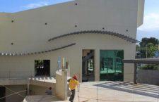 CIMO en el limbo por burocracia; Cué gastó 118.5 mdp para construirlo, más del doble