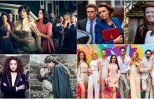 ¿Cuáles son las series que los mexicanos vieron de un tirón en 2018? Netflix revela las favoritas
