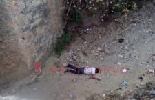 Hallan muerto a comerciante en río de Tamazulápam