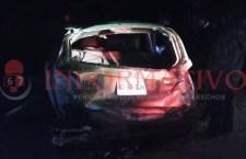 Localizan muerto a taxista desaparecido de la CROC