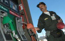 Gasolina sin alza hasta hoy en Oaxaca