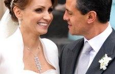 Foie gras, tártara de atún y… seis años después, llega el divorcio. La boda Peña-Rivera, ¿fue fingida?