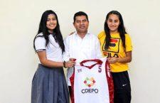 Representarán mixtecas a México en torneo internacional de baloncesto en Panamá
