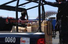 Deja riña un lesionado en Aviación; pide secretario de colonia operativos de vialidad y seguridad