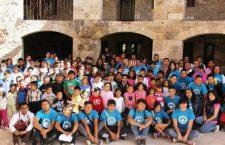 Elmar Mendoza; las artes al rescate del chocholteco