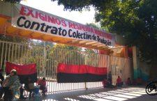 'Docentes de la UABJO cobran hasta 150 mil pesos': dirigencia del STEUABJO