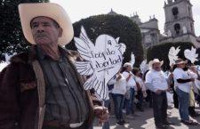 La Fiscalía del Edomex se desiste: 6 defensores del agua quedarán en libertad luego de once años