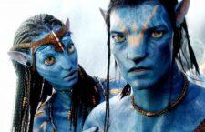 El director James Cameron muestra las primeras imágenes de Avatar 2 a ejecutivos de Disney
