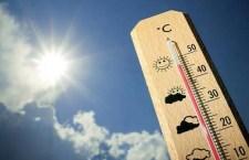 """Dirección de Salud emite recomendaciones ante """"Temporada Calor"""""""