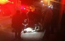 Atropellan a hombre en Tlaxiaco; lo reportaron como grave