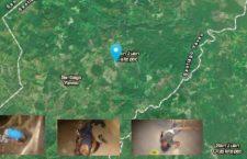 En otro hecho aislado en #Oaxaca: matan a tres comuneros, dejan herido a otro y seis están desaparecidos