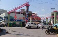 Roban 200 mil pesos a empleada de gasera en Putla