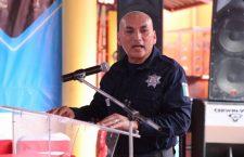 Video: Retienen a comisionado de Policía Estatal en Juquila