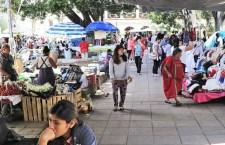 Ambulantes en Oaxaca