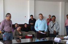 Productores orgánicos reconocen apoyo del ayuntamiento para exponer sus productos