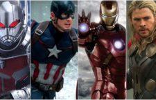 Avengers: Endgame casi llega a cines, pero otras 11 películas del Universo Marvel están ya en Netflix